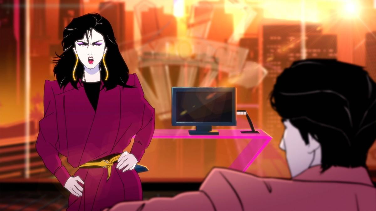 «Moonbeam City» : si on ne connaît pas, c'est qu'il doit y avoir unproblème…