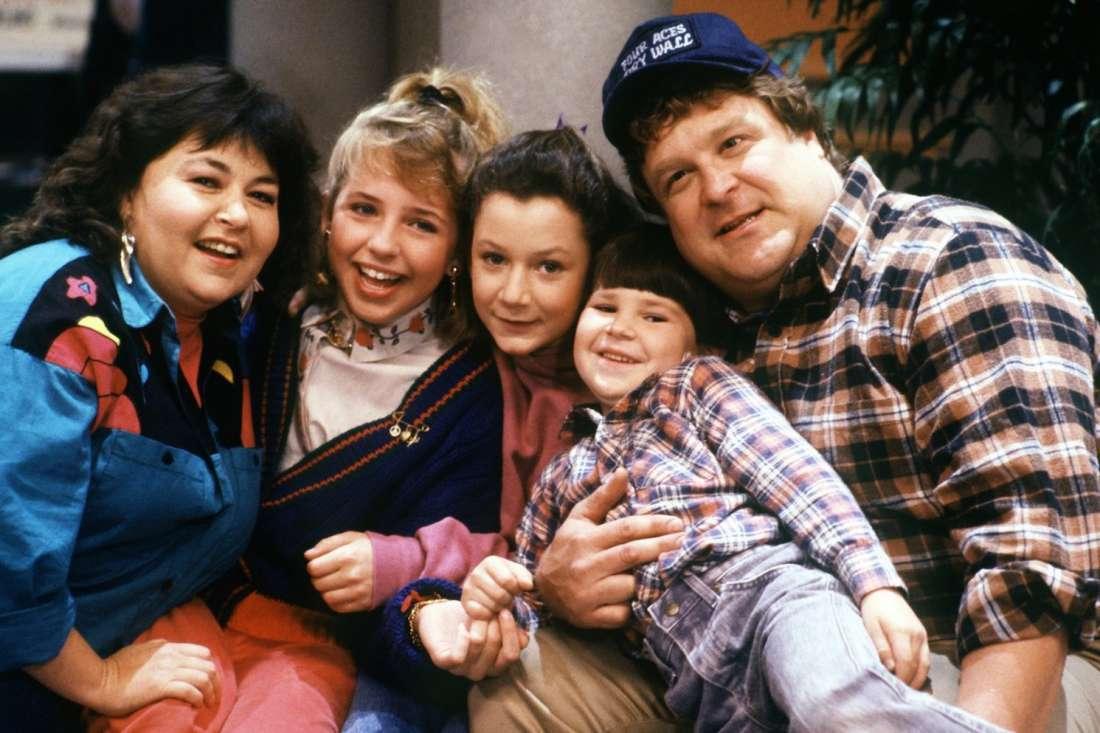 Roseanne revient le 27 mars 2018 sur ABC?